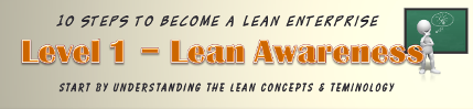 lean six sigma awareness training online