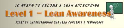 lean six sigma awareness training online